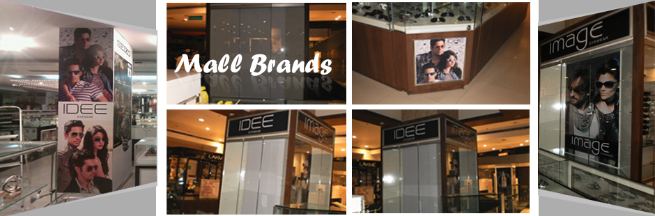 Brands we are working with like Tom Ford, Swarowsky, Maui Jim, Dior, Carl Zeiss, Bausch & LOmb, Big Bazar, Gucci
